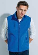 Sol's | Fleece Gilet | Norway