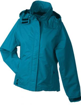 James & Nicholson | JN 1011 | Damen Outdoor Jacke