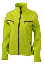 James & Nicholson | JN 1057 | Damen Design Softshell Jacke