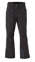 James & Nicholson | Damen Softshell Winter Hose | JN 1051