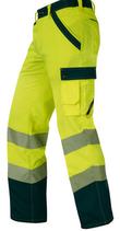 Wikland | 1230 | Sommer-Hose zweifarbig EN ISO 20471 Kl. 2 zertifiziert