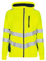 Engel  | 8027-241 | Safety  Damen Sweat cardigan