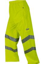 Wikland | 9372 | Regenhose EN ISO 20471 Kl. 2 & EN 343 Kl. 3/1