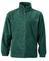 James & Nicholson | JN 44 | Fleece Jacke