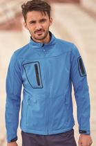Russell | Herren Sport Softshell Jacke 5000 | 520M