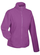 James & Nicholson | JN 49 | Girly Microfleece Jacke