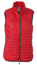 James & Nicholson | JN 1109 | Damen Lightweight Gilet