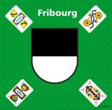 Jassteppiche | Fribourg