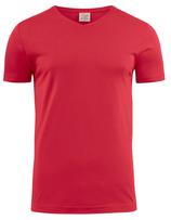 Printer | HEAVY V-NECK   Herren T-Shirt | 2264024
