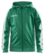 Craft Teamwear | 1906718 | Kinder Pro Control Hood Jacket