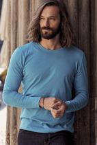 CLIQUE | 029033 | Basic-T L/S Herren  T-Shirt