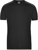 James & Nicholson   JN 890   Herren Workwear T-Shirt -Solid-