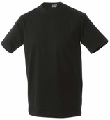 James & Nicholson | JN 800 | Herren Workwear T-Shirt