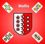 Jassteppiche | Wallis