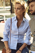 Harvest | TRIBECA LADY  Bluse | 2123022