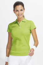 Sol's | Damen Piqué Sport Polo | Performer Women