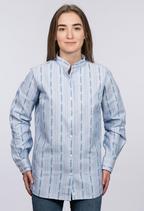 efbe | 177DOK-01 | Damen Edelweiss-Bluse, langarm