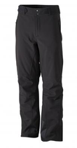 James & Nicholson | Herren Softshell Winter Hose | JN 1052
