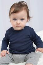 SWKIDS | Babybugz | 71.0011 |  BZ11 Baby T-Shirt langarm