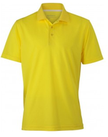 James & Nicholson | JN 401 | Herren High Performance Polo