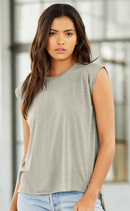 Bella + Canvas | 8804 | Damen Flowy T-Shirt