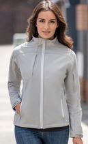Russell | 410F | Damen Bionic Softshell Jacke