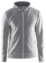 Craft | 1901692 | Leisure Full Zip Hood Herren