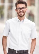 Russell | 957M | Bügelfreies Hemd kurzarm