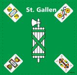 Jassteppiche | St. Gallen