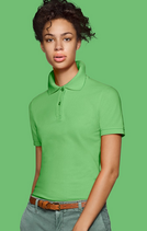Hakro | № 224 | Damen-Poloshirt Top