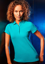 Promodoro | 4405 | Damen Workwear Polo - EXCD