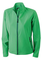 James & Nicholson | JN 1021 | Damen 3-Lagen Softshell Jacke