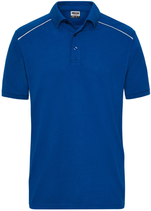 James & Nicholson   JN 892   Herren Workwear Polo -Solid-