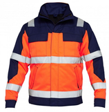 Engel | 1935-830 | Safety+ Winterjacke EN 20471