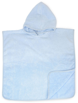 SWKIDS | The One Towelling | 48.1008 |  Baby Poncho