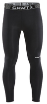 Craft Teamwear | 1906857 | Unisex Pro Control Compression Tights