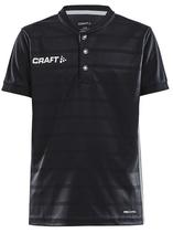 Craft Teamwear   1906697   Kinder Pro Control Button Jersey