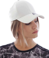 Atlantis | 6 Panel Polyester Stretch Kappe | Bond