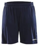Craft Teamwear   1906708   Damen Progress Longer Shorts Contrast