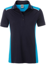 James & Nicholson | JN 857 | Damen Workwear Polo