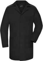 James & Nicholson   JN 888   Workwear Mantel -Solid-