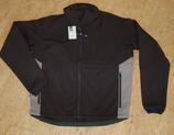 ProJob  | 643401 / Softshell Jacke / Gr. M / black / Ausverkauf