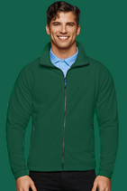 Hakro | № 840 Fleece-Jacke Langley