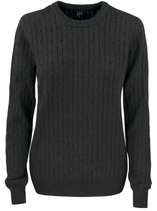 Cutter & Buck | 355403 | BLAKELY KNITTED SWEATER LADIES