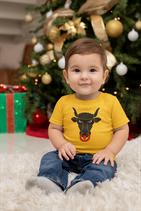 Babywelt | Bella+Canvas | BE211 |  Baby T-Shirt |  Druck Wappen Uri