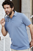 Tee Jays | 1405 / Herren HEAVY Luxus Stretch POLO-Shirt