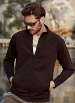 Tee Jays | 5602 | Herren Performance Sweatjacke