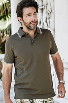 Tee Jays | 1407 / Herren Heavy Stretch Piqué Polo