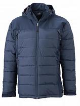 James & Nicholson | Herren Outdoor Hybrid Jacke | JN 1050