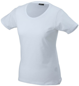 James & Nicholson | JN 802 | Damen Workwear T-Shirt